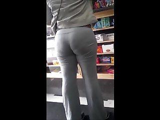 ass leggings