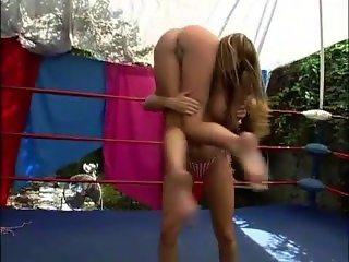 Wrestling lifts
