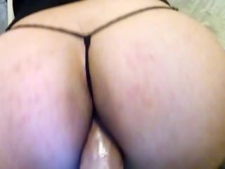 lick me in the ass and pussy