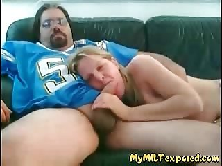 My MILF Exposed watch my slut wife ass and pussy fucked