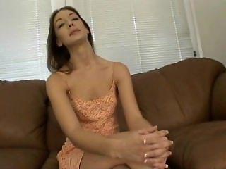 Creampie pornstar