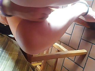 Sexy sluts on hidden cam