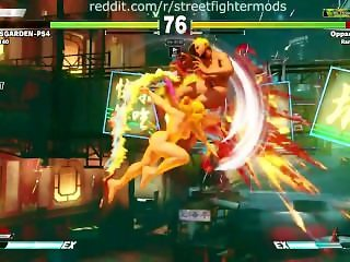 karin nude gameplay