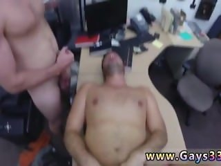 Gay blowing straight jocks Straight man heads gay for cash he needs