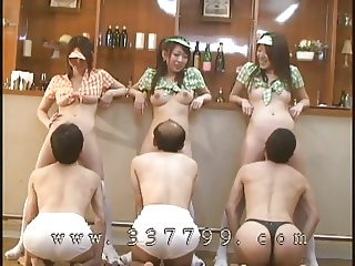 Japanese femdom to compel cunnilingus to slave.