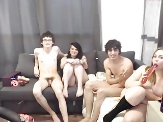 HOT Bi MMFF Webcam SHARING