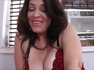 Big Tit Mom