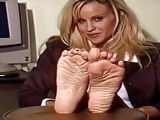 Oldschool Shoeplay  Secretary Cory