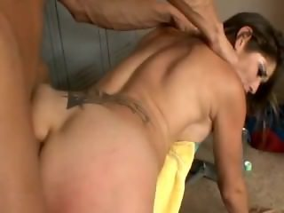 Work It - Rough Anal Compilation