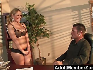 AdultMemberZone - Surprise Birthday Sex