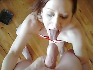 Assfucking withe Toy in Pussy