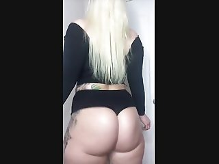 Thick White Girl Just What I love