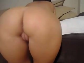 American Girl Shaved Pussy
