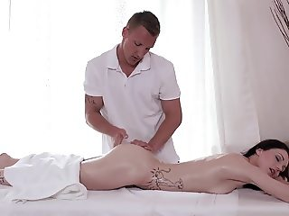 Relaxxxed - Kate Black cant stop fucking the hard piston