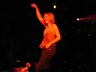Dido Dance in Concert