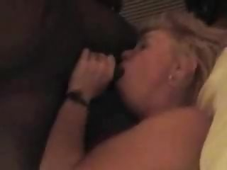Training two milfs the bbc