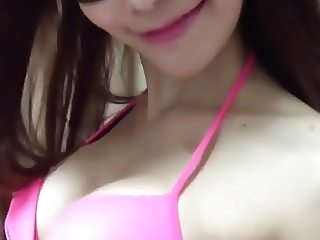 Linly Sohot really sexy asian