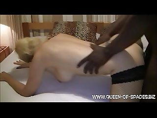Dirty Hotwife gets fucked by a BBC