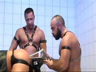 Christian Rules Leather Orgies JockMenLive.com