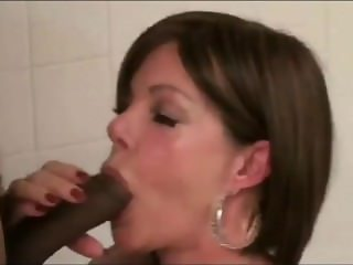 Sexy Milf Is Owned By BBC (comp)