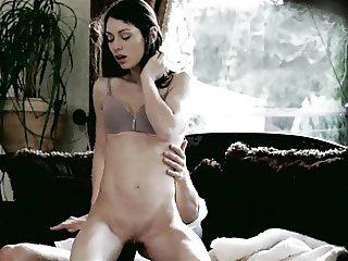 THIS IS LOVE - skinny brunette anal heels music video
