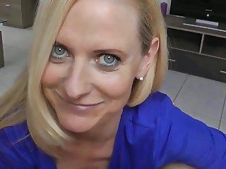 Tina une mature allemande