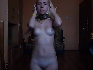 Slave Girl Presantation