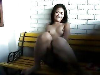 filipina bj and swallow