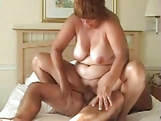 Chubby Couple