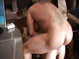 Mallory fucked