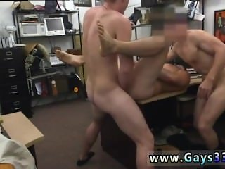 Older straight men gay sex first time Straight guy heads gay for cash he