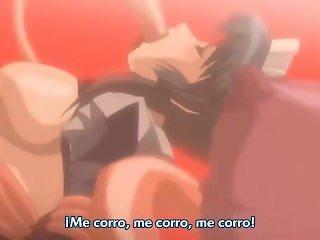 Dark Love hentai 02 Sub Español