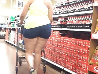 Monster Thighs Wide Hips Milf
