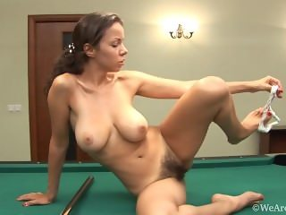 Solo Pool Table