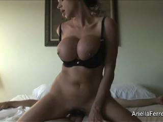 Ariella Ferrera in Nurse Fuck