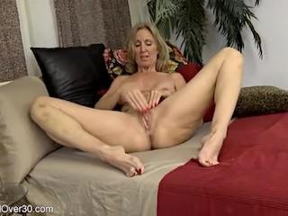 Horny Mature Jenny Vol.3 3233
