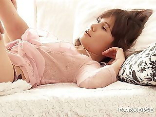 Angelical gorgeous Russian Teen
