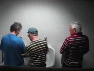 spy toilet men