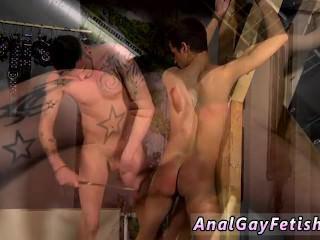 Xxx 3gp gays bondage and asia gay bondage movieture Adam Watson enjoys