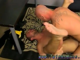 Hair less penis movieture gay Muscle Top Mitch Vaughn Slams Parker Perry