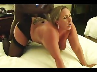 Mysterr - Cuckold Husband Films His Mature Wife Taking BBC