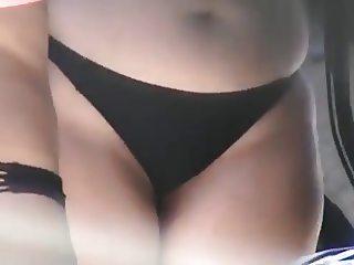 Candid Bikini Ass 2