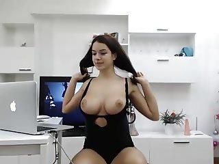 Alex Bulgaira, webcam show