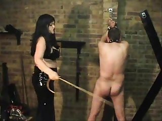 FM Caning using different implements