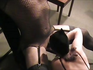 havin fun with femdom role play