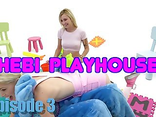Hebi Playhouse Episode 3 teaser