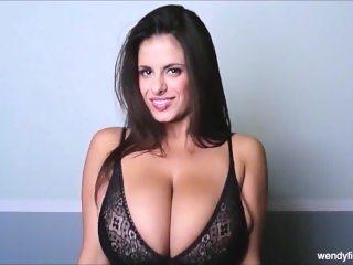 Wendy Fiore - Bra