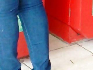 Bunda de Jeans Socado