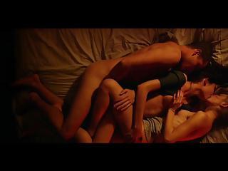 Klara Kristin Aomi Muyock in Love