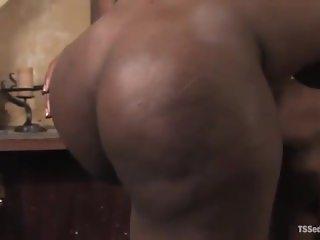 Black and Ebony videos